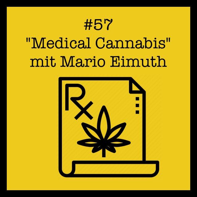 Episode-Bild Medical Cannabis